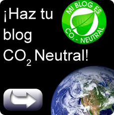 Banner CO2 Neutral