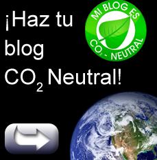 Banner CO2 Neutral