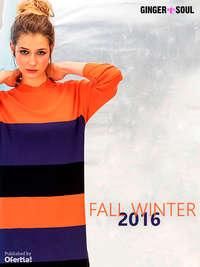 Fall Winter 2016