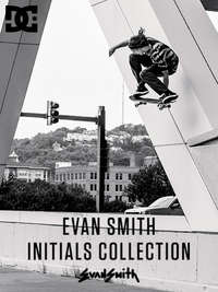 Evan Smith Initials Collection