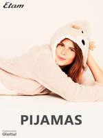 Ofertas de Etam, Pijamas