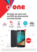 Ofertas de Vodafone, El todo-en-uno con 20% de descuento en esta tienda