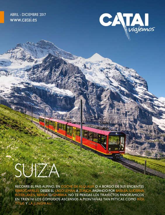 Ofertas de Catai, Suiza 2017