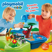 Aumenta tu colección Playmobil