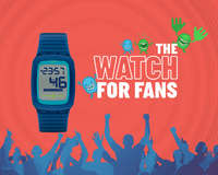 The Watch for Fans