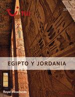 Ofertas de Viajes Cemo, egipto y jordania