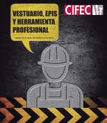 Ofertas de Cifec, Vestuario, epis y herramienta profesional