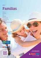 Ofertas de Eroski Viajes, Familias 2017