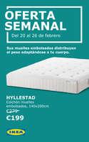 Ofertas de IKEA, Oferta semanal