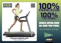 100% financiación 100% en forma