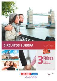 Circuitos Europa