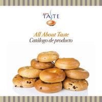 All About Taste. Catálogo de producto