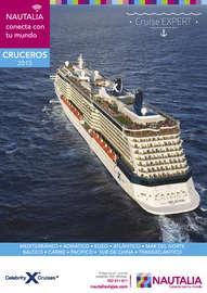 Cruceros Celebrity 2015