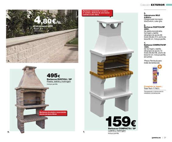 Comprar mobiliario de jard n en zaragoza mobiliario de - Catalogo conforama alicante ...