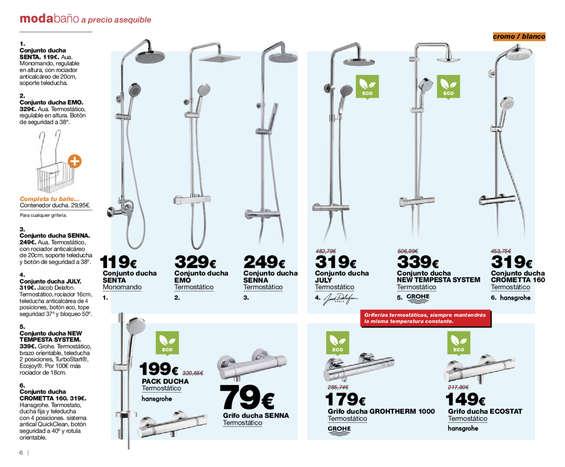 Ofertas de Gamma, Plan Renova. 250€ por tu vieja bañera