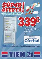 Ofertas de Tien21, Super Oferta