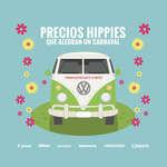 Ofertas de Visanta, Precios hippies que alegran un carnaval