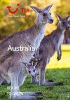 Ofertas de Linea Tours, Australia
