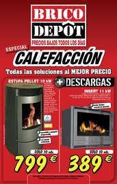 Especial Calefacción - Vitoria