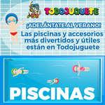 Ofertas de Todojuguete, Piscinas