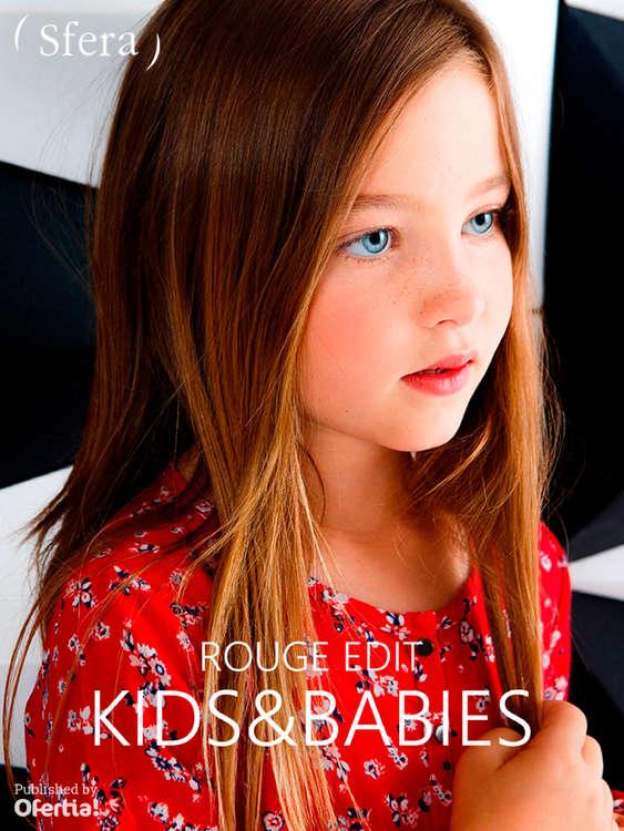 Ofertas de ( Sfera ), Rouge Edit - Kids & Babies (Sfera)