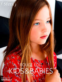 Rouge Edit - Kids & Babies (Sfera)
