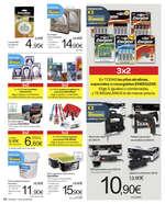 Ofertas de Carrefour, 3x2 5000 produktutan baino gehiagotan