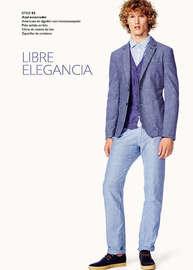 Colección Hombre Verano 2016
