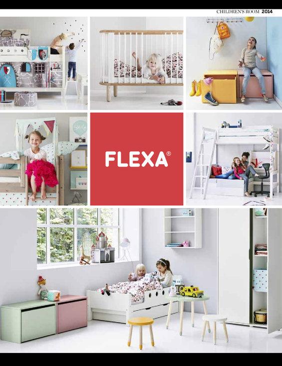 Flexa madrid calle serrano 228 ofertas y horarios for Muebles camino a casa catalogo