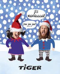 ¡Es Navidad!