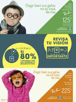 Ofertas de Optimil, Elegir bien tus gafas no es cosa de risa