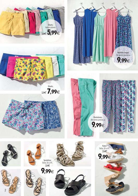 nuevo estilo 201b1 02bd0 hipercor pantalones cortos