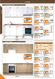 Decoracion mueble sofa modulos cocina kit for Muebles de cocina kit completos