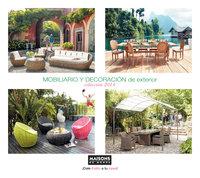Colección Jardín