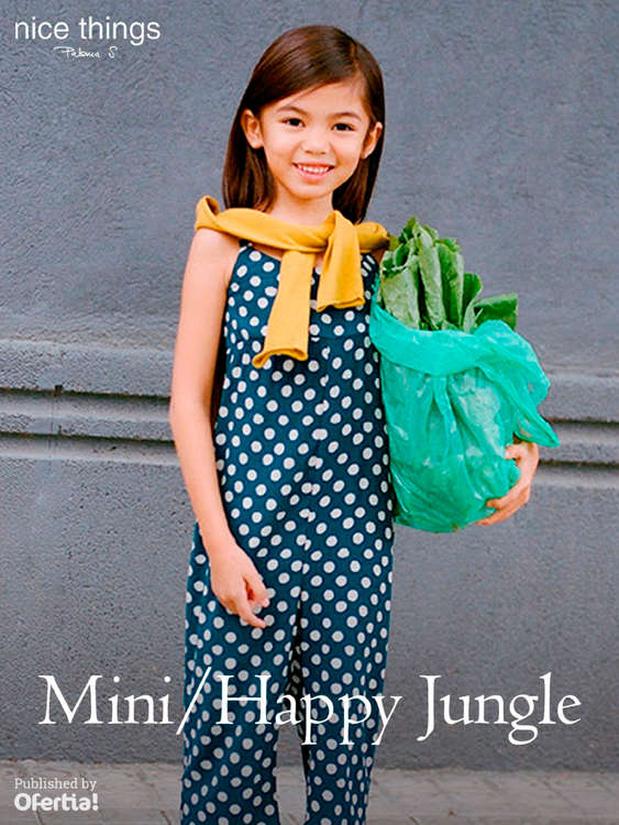Ofertas de Nice Things, Mini Happy Jungle