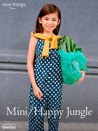 Mini Happy Jungle