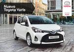 Ofertas de Toyota, nuevo toyota yaris