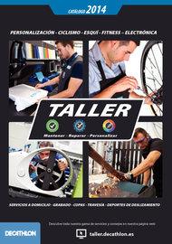 Taller: mantener, reparar, personalizar