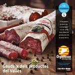 Ofertas de Caprabo, Gaudeix dels productes del Vallès