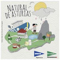 Natural de Asturias