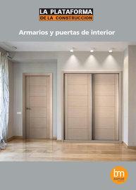 Armarios y puertas de interior