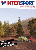 Ofertas de Intersport, Outdoor'16