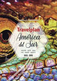América del Sur 2015-2016