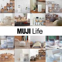MUJI Life (cat)