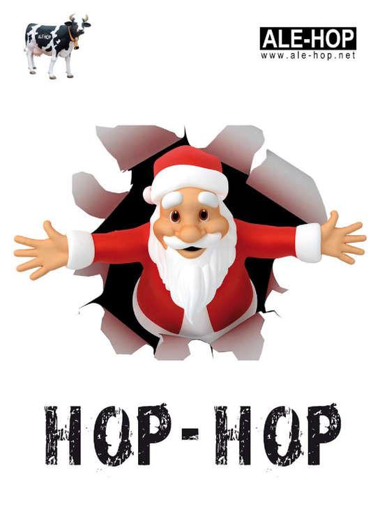 Ofertas de Ale-Hop, HOP-HOP