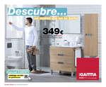 Ofertas de Gamma, Descubre un nuevo día en tu baño