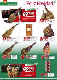 ¡Feliz Navidad y prósperos precios bajos!