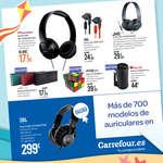 Ofertas de Carrefour, Empieza lo Bueno