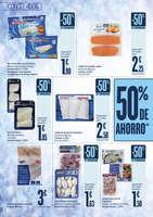 Ofertas de HiperCor, -50% en 2ª Unidad en más de 1.000 artículos