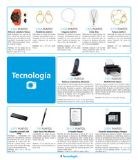 Revista reducida: Puntos La Caixa 2014